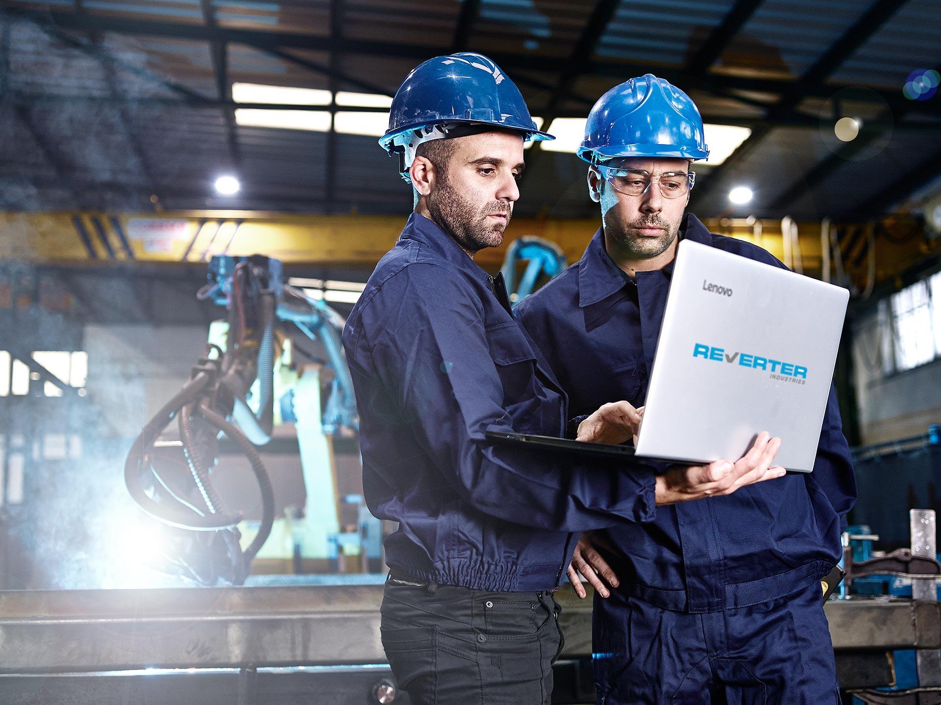 Reverter Industries