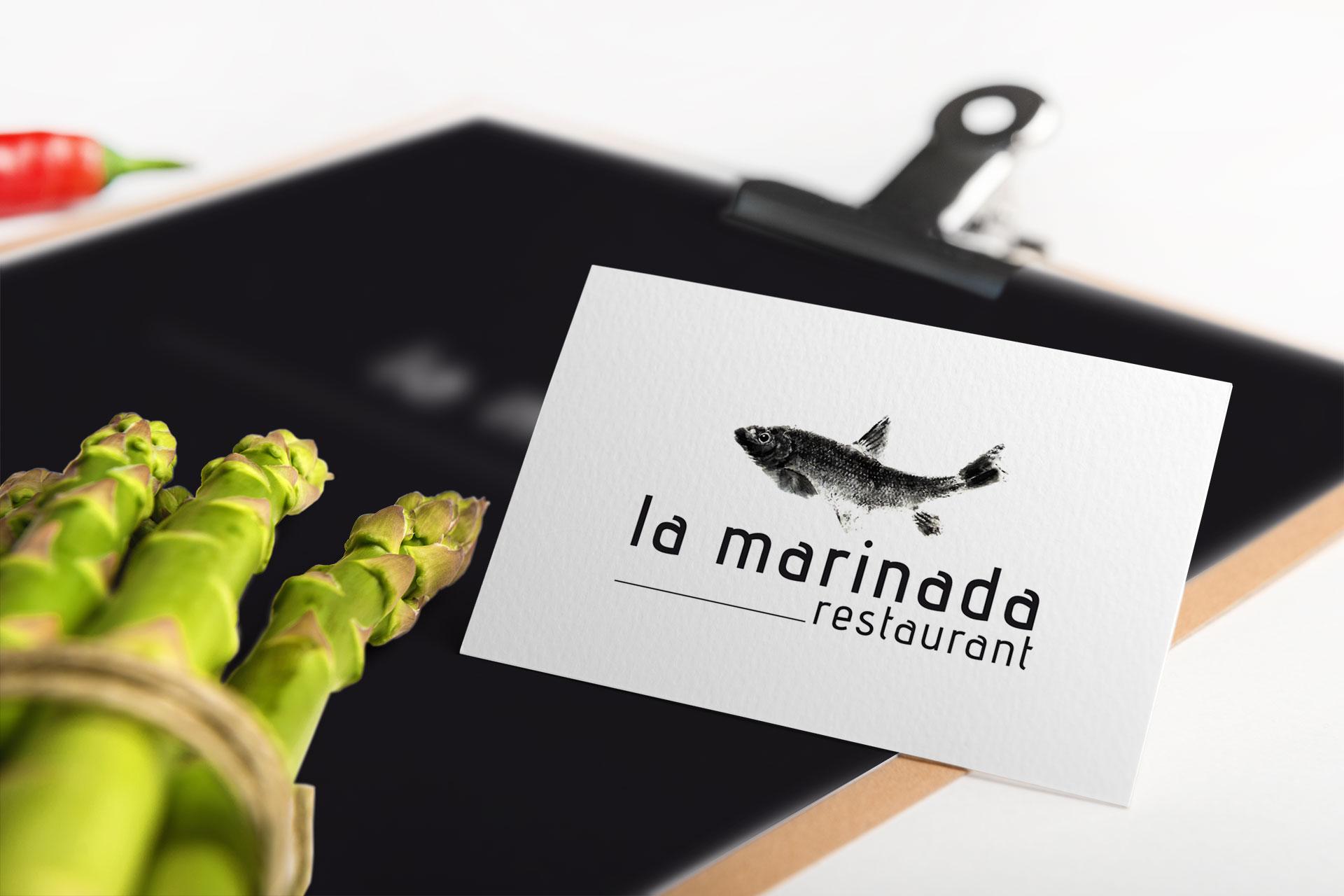 Restaurant la Marinada
